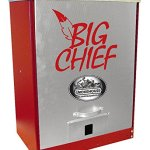 Smokehouse-Products-Big-Chief-Red-Powder-Coated-Front-Load-Smoker-0