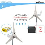 Windmill-DB-400-400W-12V-Wind-Turbine-Generator-kit-0-2