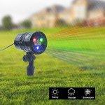 ZHIKE-Christmas-Projector-Lights-Blue-Green-Red-Laser-Lights-Laser-Show-Star-Light-Shower-RF-Wireless-Remote-9-Patterns-Outdoor-Waterproof-Decoration-for-Garden-Decorations-0-0