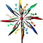 msimports-7-Kinetic-Windmill-Garden-Art-Spinner-Solar-Spectrum-0-0