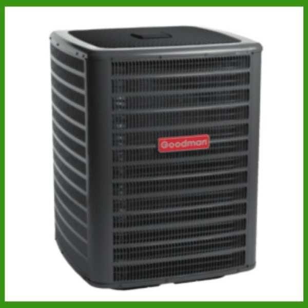 Goodman Air Conditioner Condenser