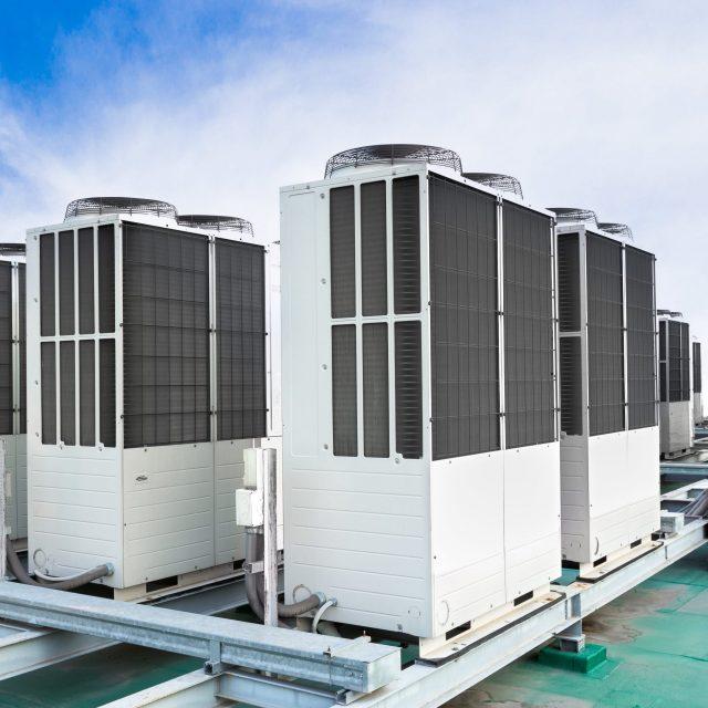 Commercial HVAC