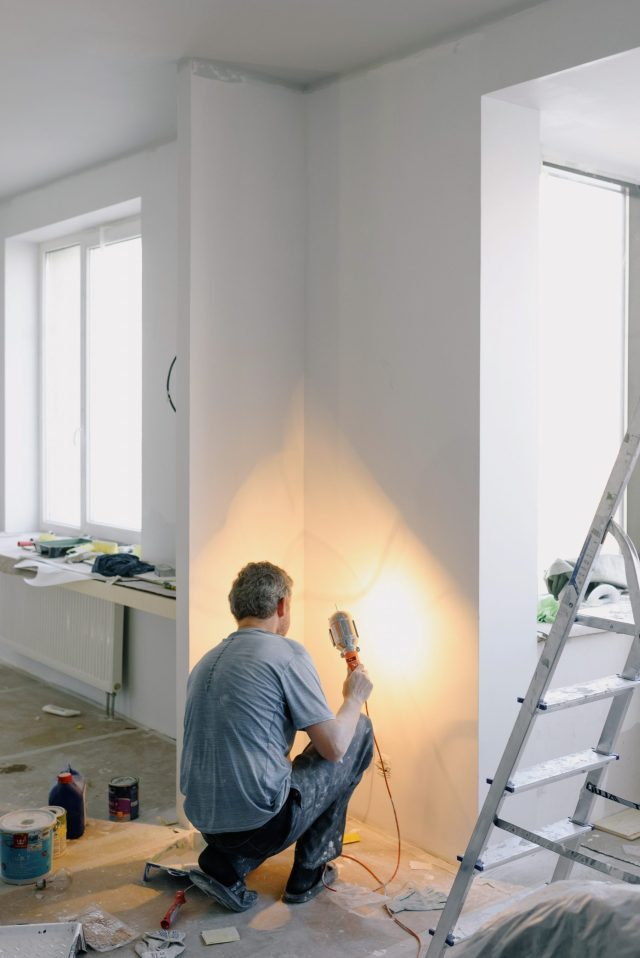 Green Leaf Air - Handyman - Painting - Home Remodeling
