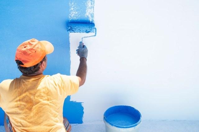 Green Leaf Air - Handyman - Painter