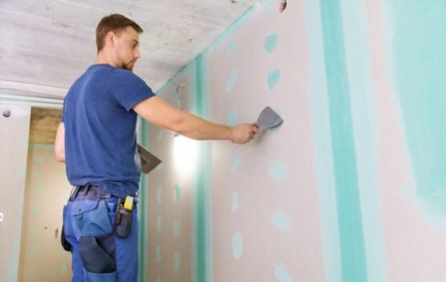 Green Leaf Air - Handyman - Wall maintenance