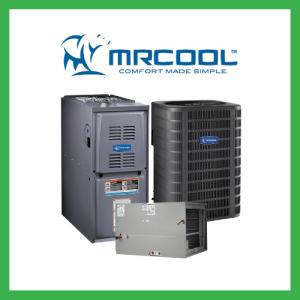 MRCOOL HVAC Systems
