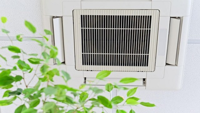 Air Conditioning Vent for Office or Home