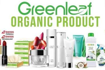 Greenleaf Products and Price List