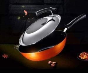 Greenleaf Non-Stick Frying Pan
