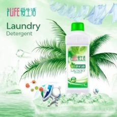 Greenleaf Laundry Detergent