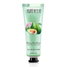 iLIFE Shea Butter Hand Cream
