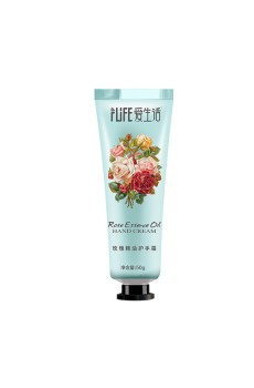 iLIFE Rose Essence Oil Hand Cream