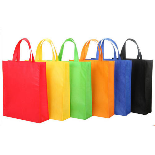 To furnish the varying desires of our customers, we are immersed in offering a world class consignment of No-Woven Fabric Bag