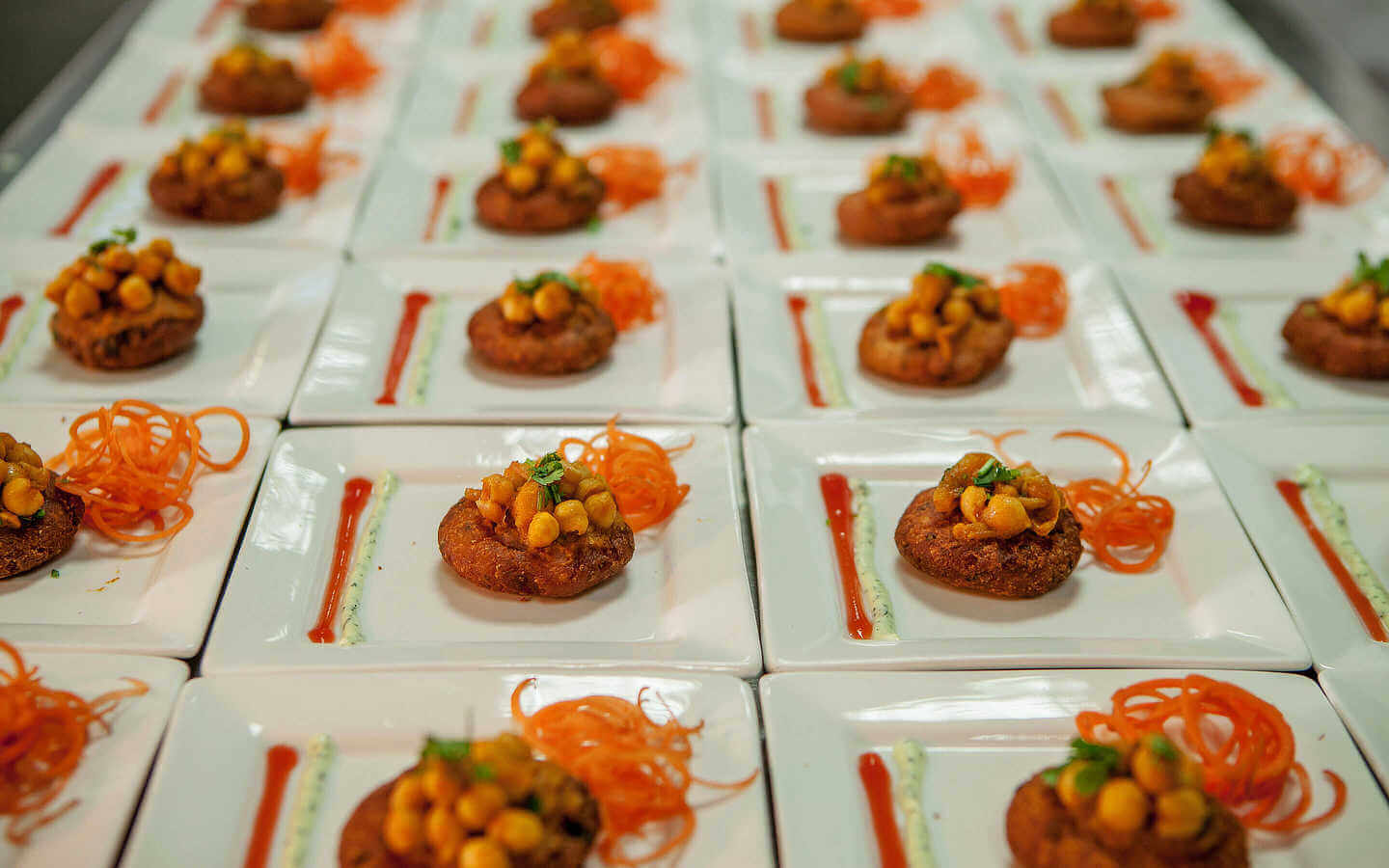 Greenleaf, Asian Wedding Caterers, Indian Wedding Catering