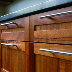 Building Your Own Kitchen Cabinets To Go Custom Woodwork And Furniture - Campbell, Hi | Greenleaf ...