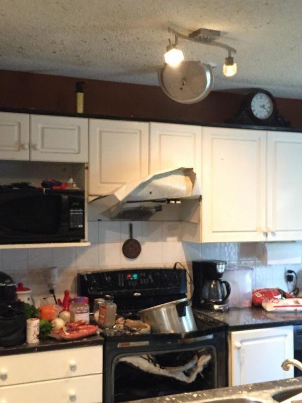 TOP10: Kuchynské katastrofy aneb ty už do kuchyne nevkročíš