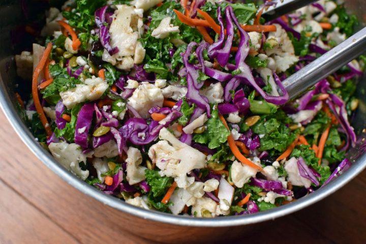 Power Crunch Salad