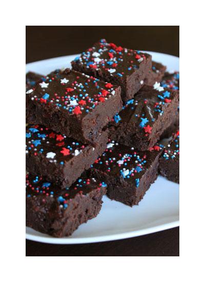 The Black Bean Brownie Trick