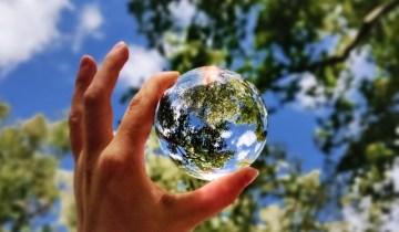 8 τρόποι για να γιορτάσουμε την Παγκόσμια Ημέρα Περιβάλλοντος