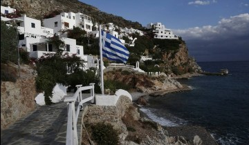 Η Τήλος είναι το πρώτο ενεργειακά αυτόνομο νησί στην Ελλάδα!