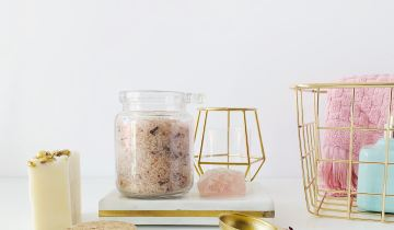 DIY| Το απόλυτο scrub προσώπου με ένα υλικό