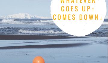Τα μπαλόνια μένουν για πάντα στον ουρανό;