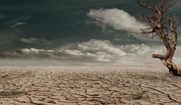 H Guardian βάζει τέλος στον όρο «κλιματική αλλαγή»