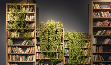 Ανακύκλωσε τα παλιά σου βιβλία, κρατώντας τα έτσι για μια ολόκληρη ζωή