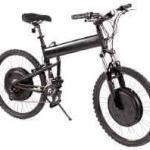 WAVECREST electric bike article Green Living Guy Seth Leitman talked