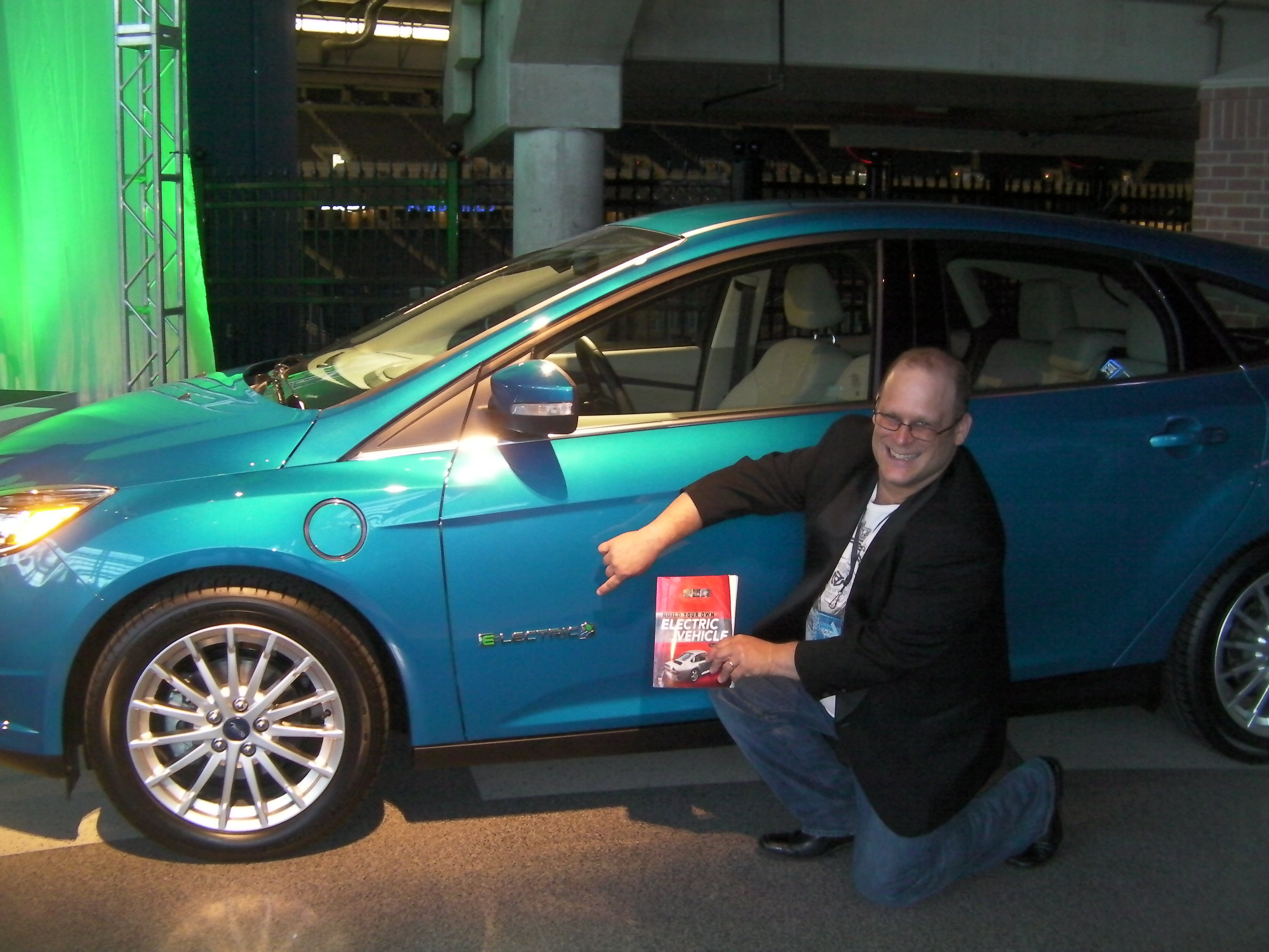 Build Your Own Electric Vehicle Book Electric Car Design