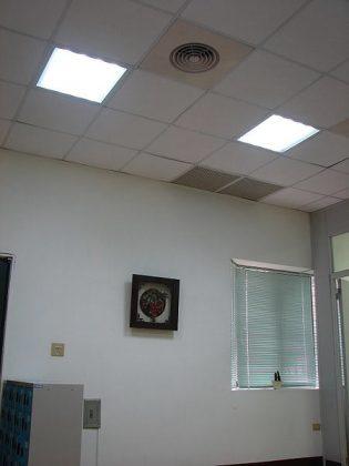 West Point LED