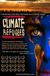 Climate Refugees, Movie Poster