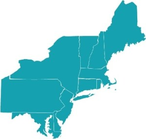 Northeast and Mid-Atlantic States Join Forces to Accelerate Energy Efficiency - NEEP