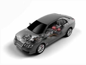 CHRYSLER LLC FORMS STRATEGIC ALLIANCE WITH A123SYSTEMS FOR ENVI ELECTRIC VEHICLE LINEUP