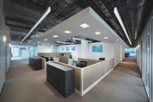 Indoor Philips led lighting