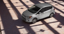 Ford C-MAX Hybrid Electric Vehicle