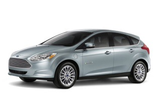 The 2012 Ford Focus Electric is one of five finalists for the 2012 Green Car of the Year® from Green Car Journal. The winner will be announced at the L.A. Auto Show on Nov. 17.