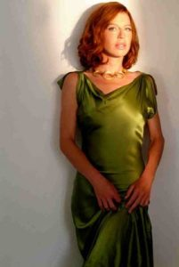 Tanna Fredrick, Actress and Surf Activist