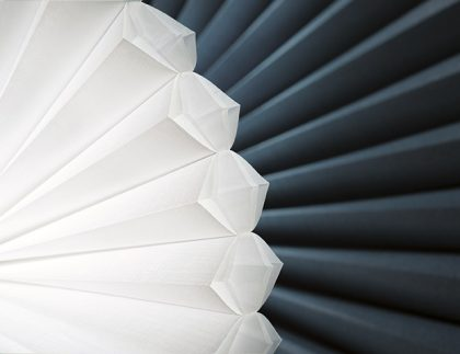 duette® honeycomb shades collection