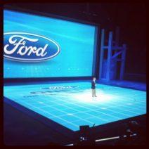 Bill Ford Jr