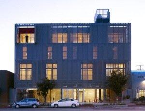Living Green in Passive Solar Design