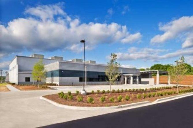 Compass Data center goes LEED in Nashville area