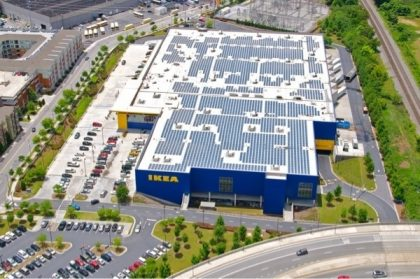 IKEA stoughton