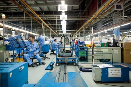 Multinational corporations say they are increasingly taking on a regulatory role in their supply chains to improve performance on environment, health and safety (EHS) issues, especially in developing countries where government oversight can be weak.