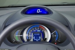2011 Honda Insight Gateway product to hybrid electric vehicle technology becomes even more affordable