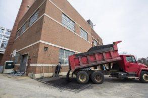 Coal-fired boilers will go cold in days as Ball State continues conversion to geothermal
