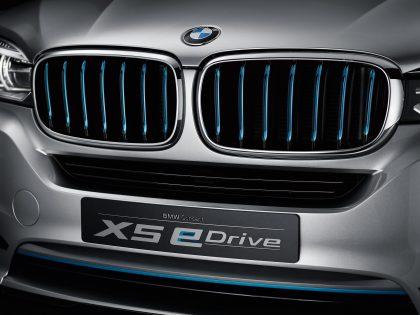 BMW Concept X5 eDrive plugin