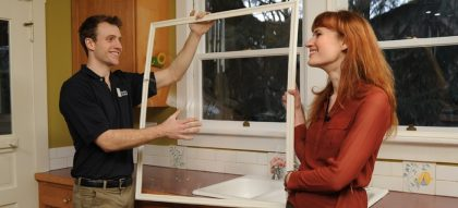 Award-winning inserts make homes and businesses more energy efficient