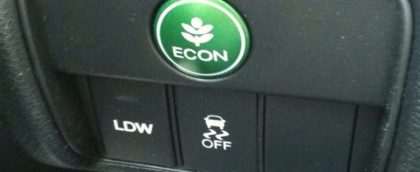 Honda civic limited hybrid Electric car