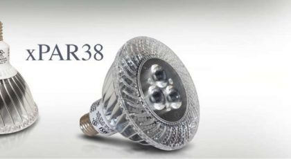 MSi Lighting PAR 38 LED Lamp